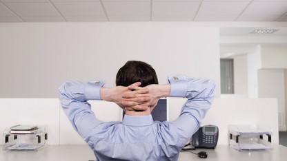 직장인을 위한 건강 생활 수칙