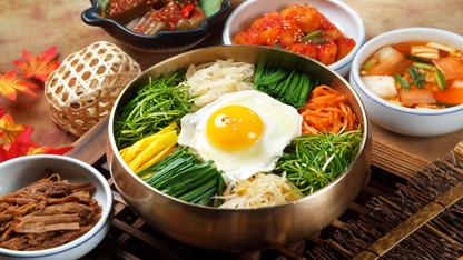[다문화] 음식을 통해 배우는 한국의 문화와 생활 소개 이미지