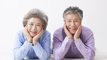 행복한 노년생활 보내기