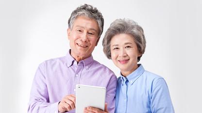 부부가 함께하는 행복한 노년설계