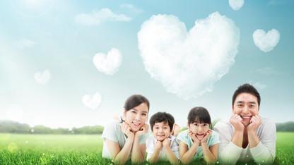 행복한 아이, 행복한 부모 소개 이미지