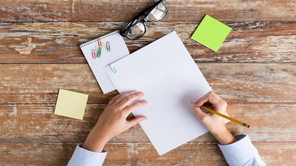 창의적 글쓰기를 위한 생각의 힘 키우기