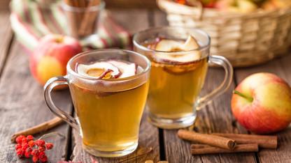 코디얼 음료와 건강간식 만들기